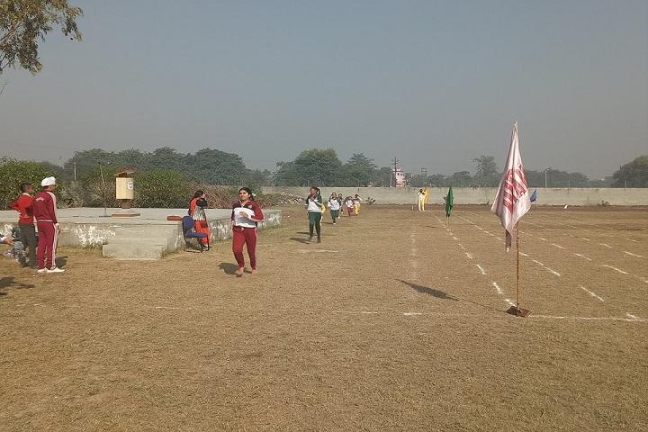 DIPS School-Sports day
