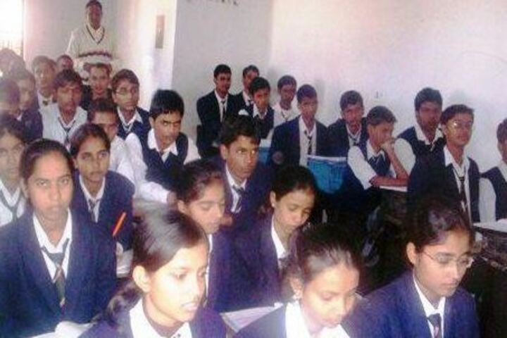 Himalayan Public School-Class Room