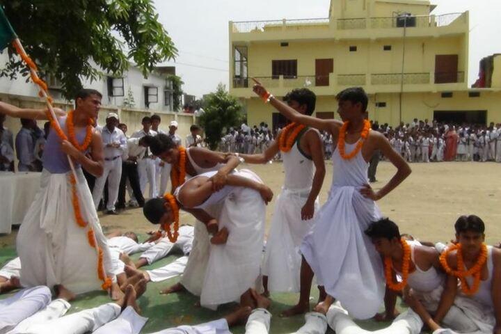 Himalayan Public School-Drama