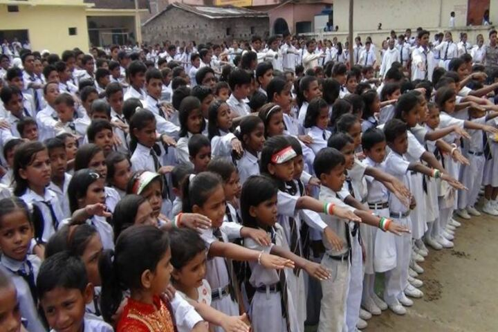 Himalayan Public School-Independence Day Celebrations