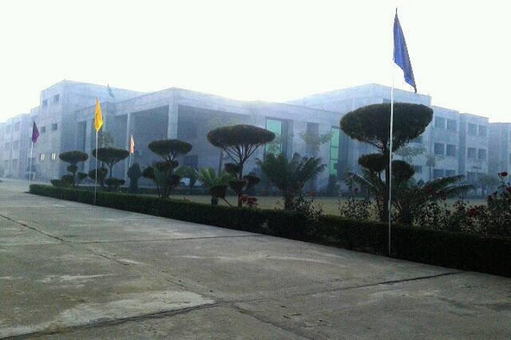 DIPS School-Campus View