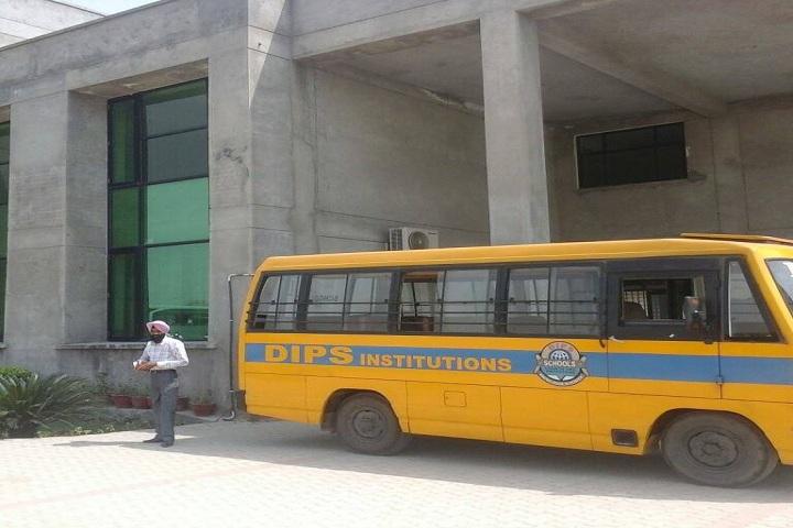DIPS School-Transport