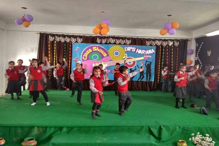 DIPS School-Dances