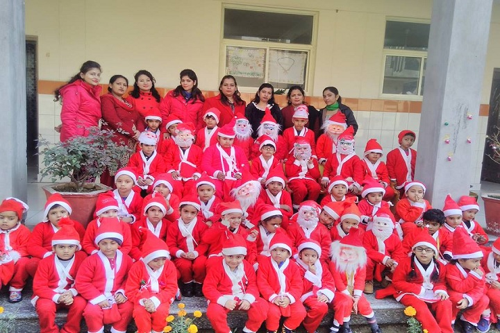 DIPS School-Christmas Celebration