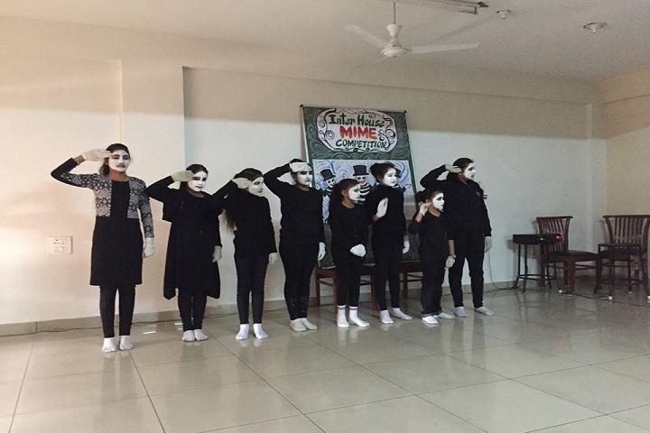 DIPS School-Event