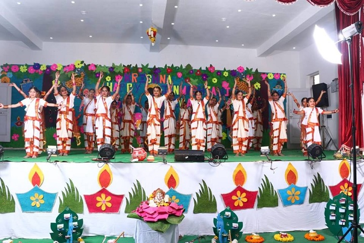 Disciplined Disciples International School-Annual day
