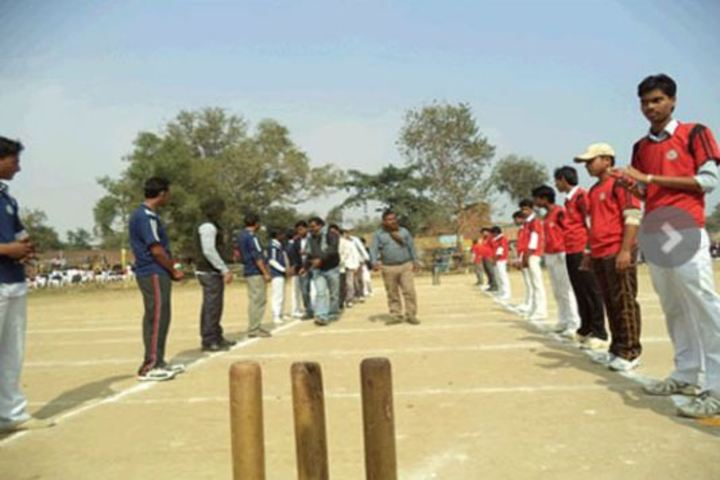 Himalayan Residential School-Cricket
