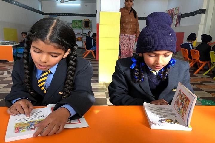 Dolphin Public School- Study Hours