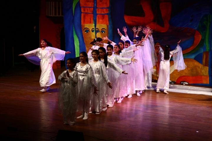 Doon International School-Events