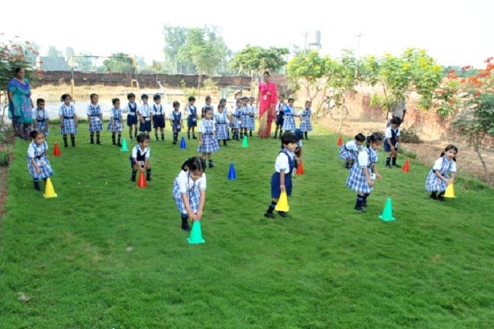 Doon Oxford School-Activities