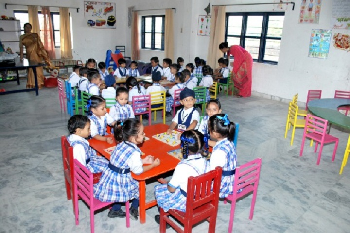 Doon Oxford School-Kindergarten