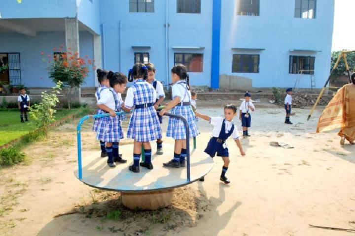 Doon Oxford School-Playground