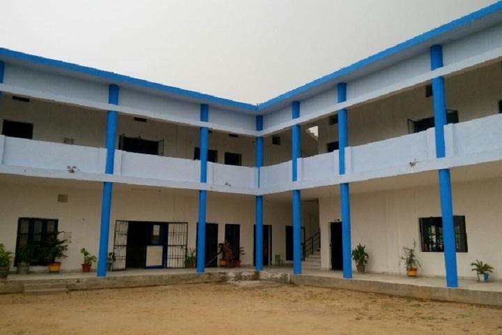 Doon Oxford School-School Campus