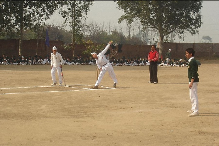 Doon Valley Cambridge School-Cricket