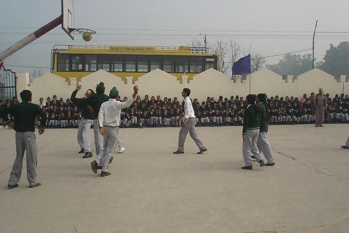 Doon Valley Cambridge School-Sports