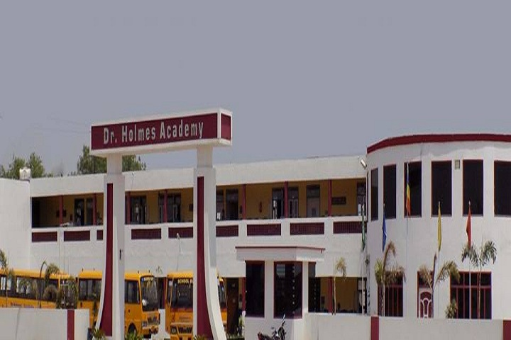 Dr Holmes Academy-School