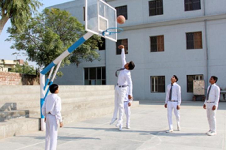 Dr Saif-Ud-Din Kitchlu Memorial Public School-Sports