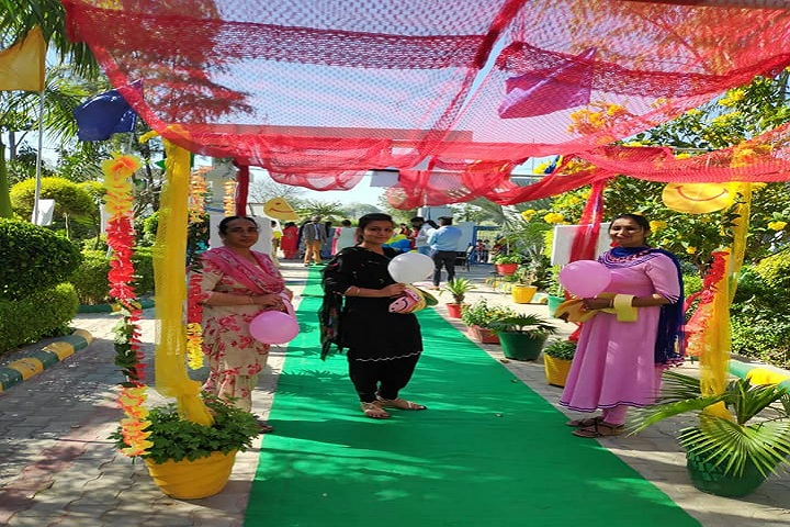 Dr Dev Raj Dayanand Anglo Vernacular Senior Secondary Public School-Events