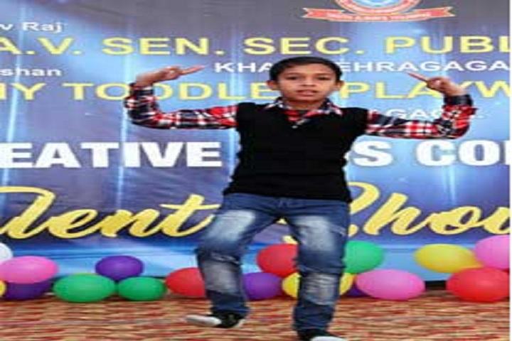 Dr Dev Raj Dayanand Anglo Vernacular Senior Secondary Public School- Events