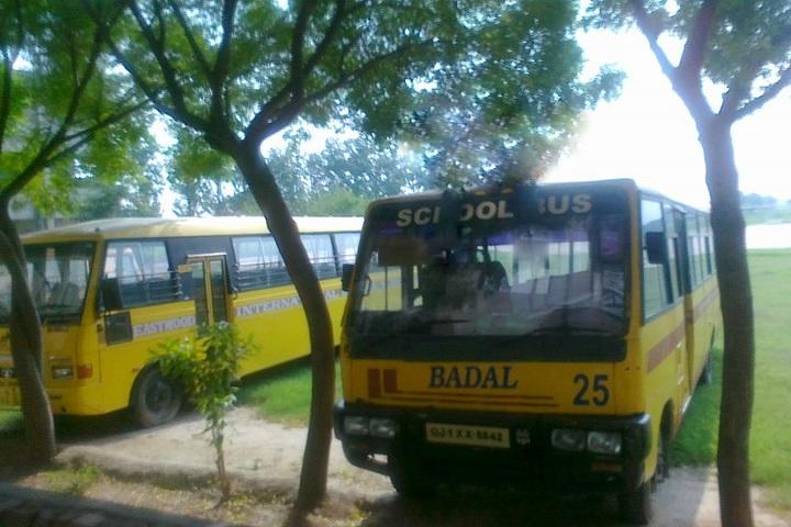 Eastwood International School- Transport