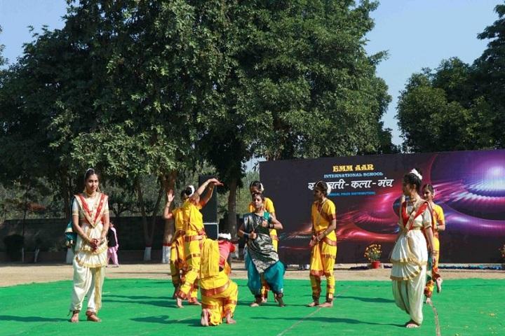 EMM AAR International School-Annual Day Celebrations