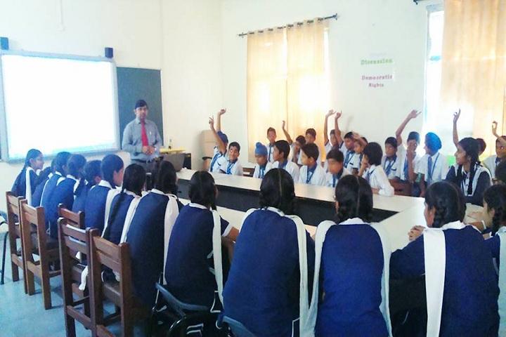 Fable Public School- Seminar