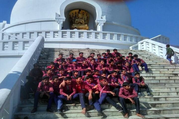 Holy Cross Public School-Educational Trip
