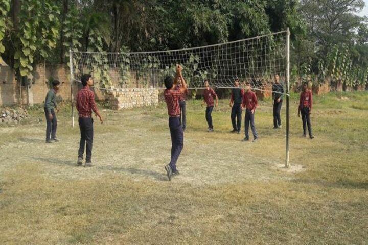 Holy Cross Public School-Sports