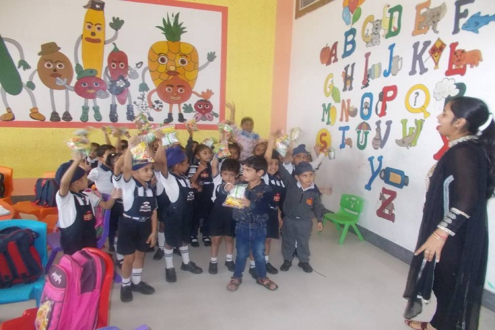 GCM Convent School-Kindergarten