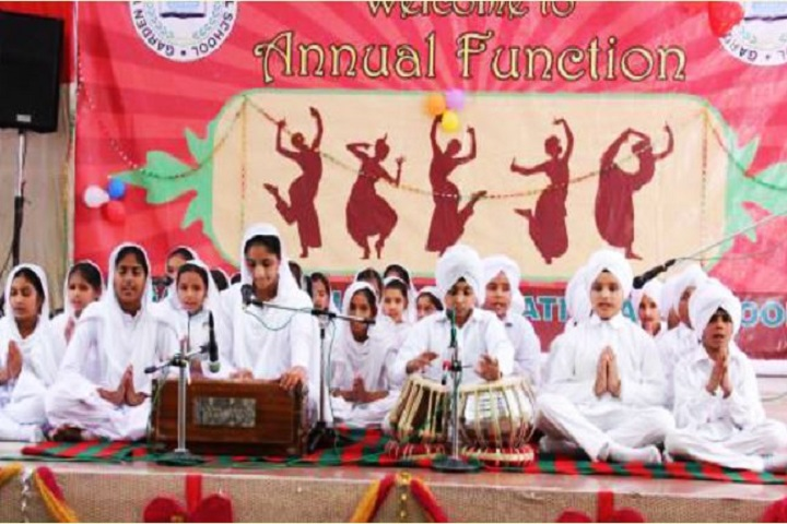 Garden Valley International School-Annual Function