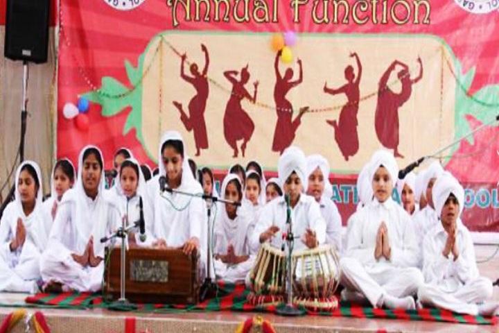 Garden Valley International School-Annual Day