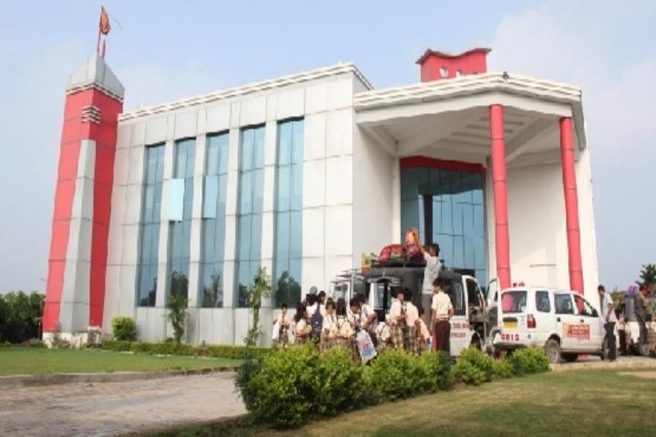 GB International School-School