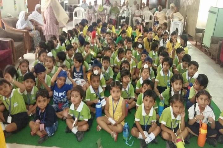 Gems Public School-Play School