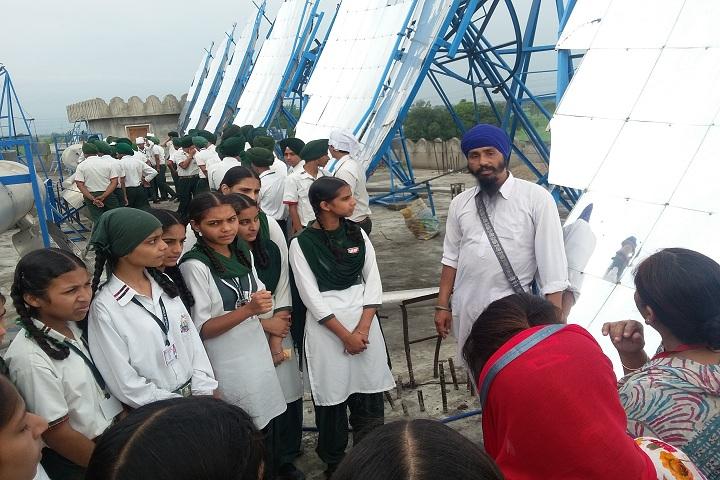 Genius International Public School-Field Trip