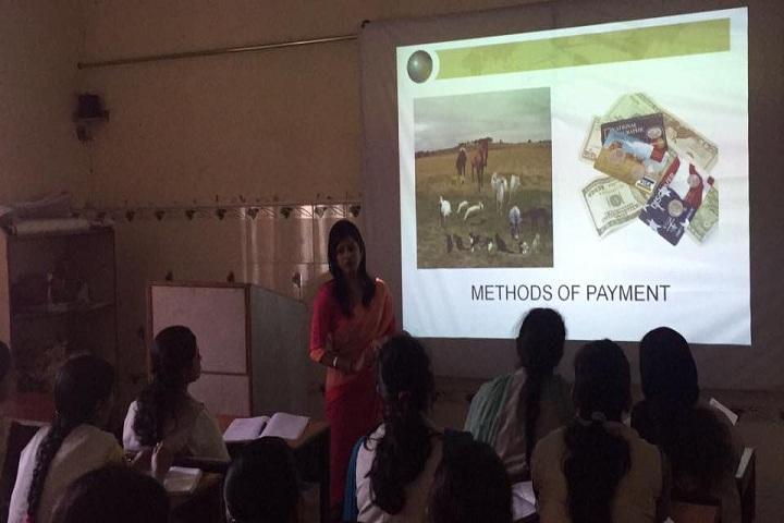Genius International Public School-Seminar