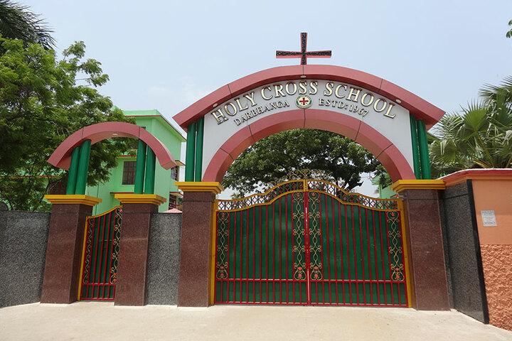 Holy Cross School-Campusview