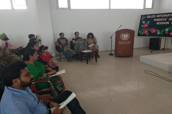 Gillco International School-Seminar