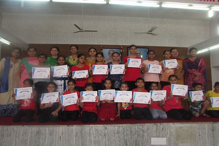 Gita Bhawan Public School-Achievement