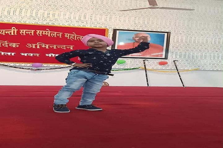 Gita Bhawan Public School-Dance