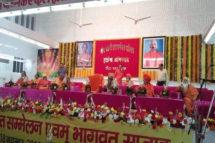 Gita Bhawan Public School-Event