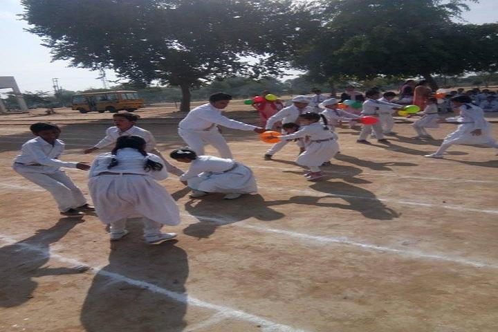 Gita Bhawan Public School-Sports