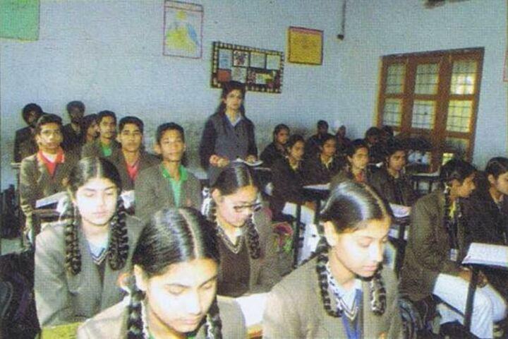 Global Public School-Classroom - Copy