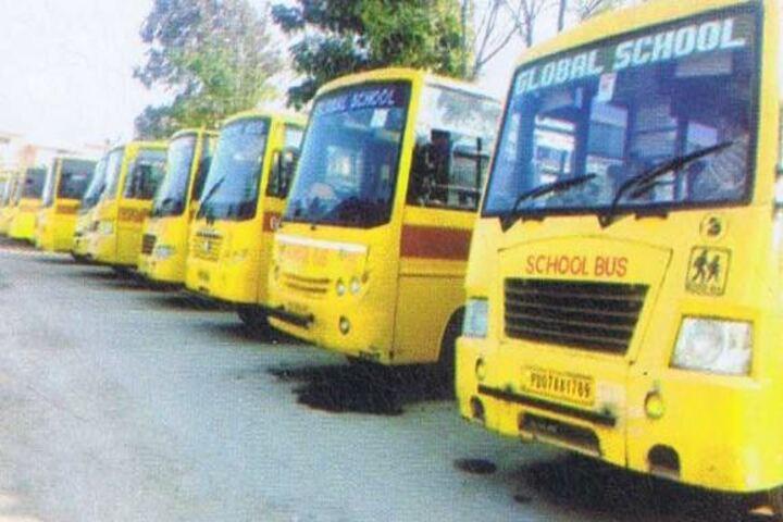 Global Public School-Transport