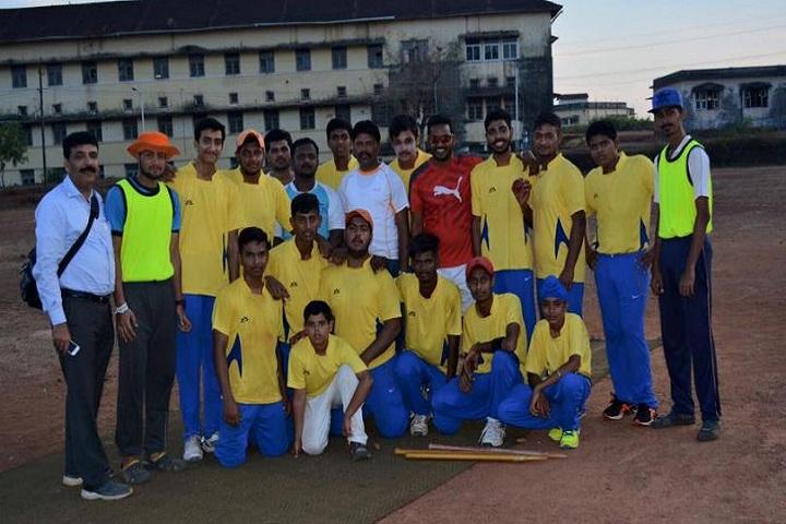 God Blessing Public School-Sports Team