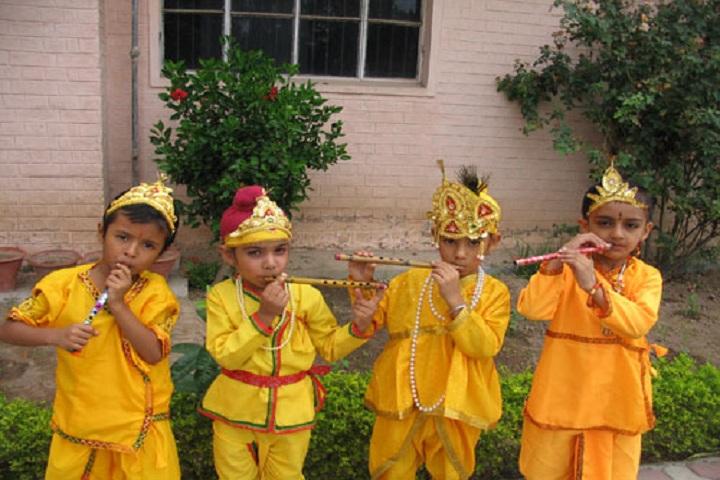 Golden Bells Public School-Event