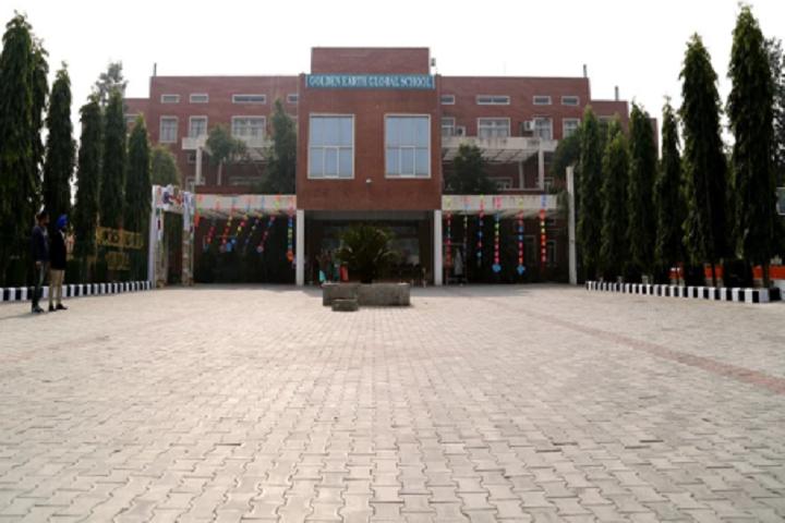 Golden Earth Global School-School