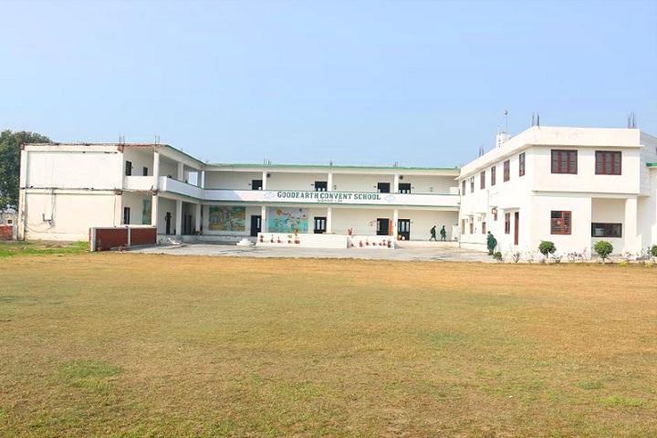 Goodearth Convent School-School