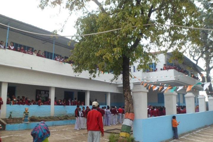 Holy Kids International School-Republic Day Celebrations