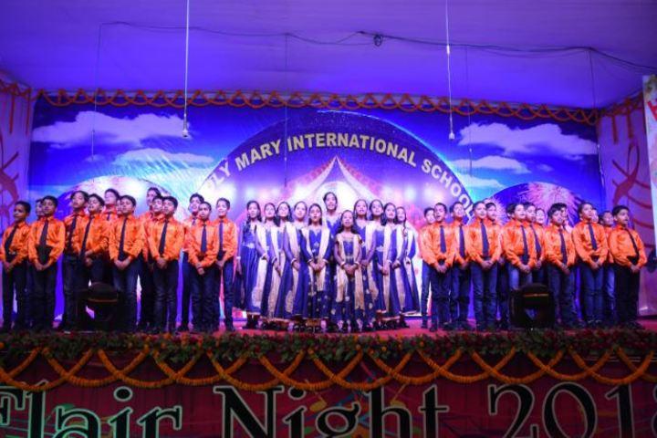 Holy Mary International School-Annual Day