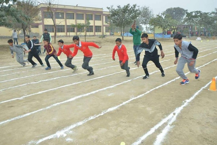 Government Model School-Sports 1